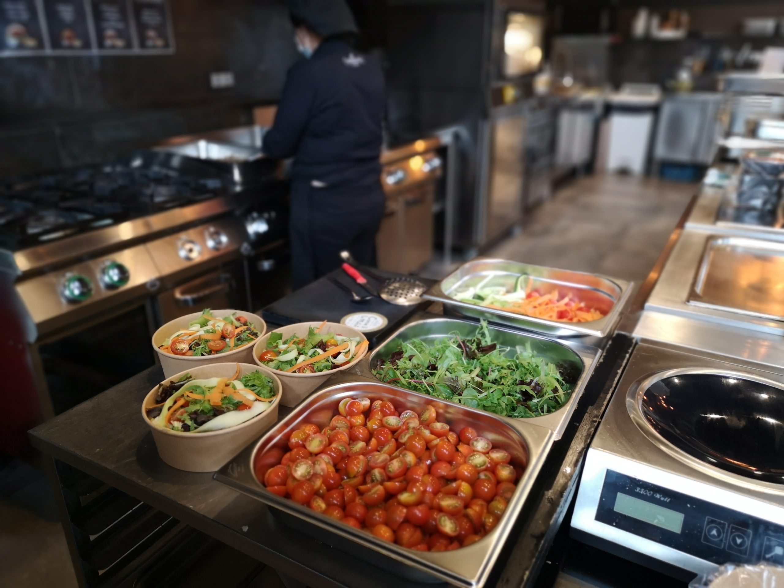La Focacceria Restaurant Traiteur Delivery take Away Luxembourg Come a la Maison 14
