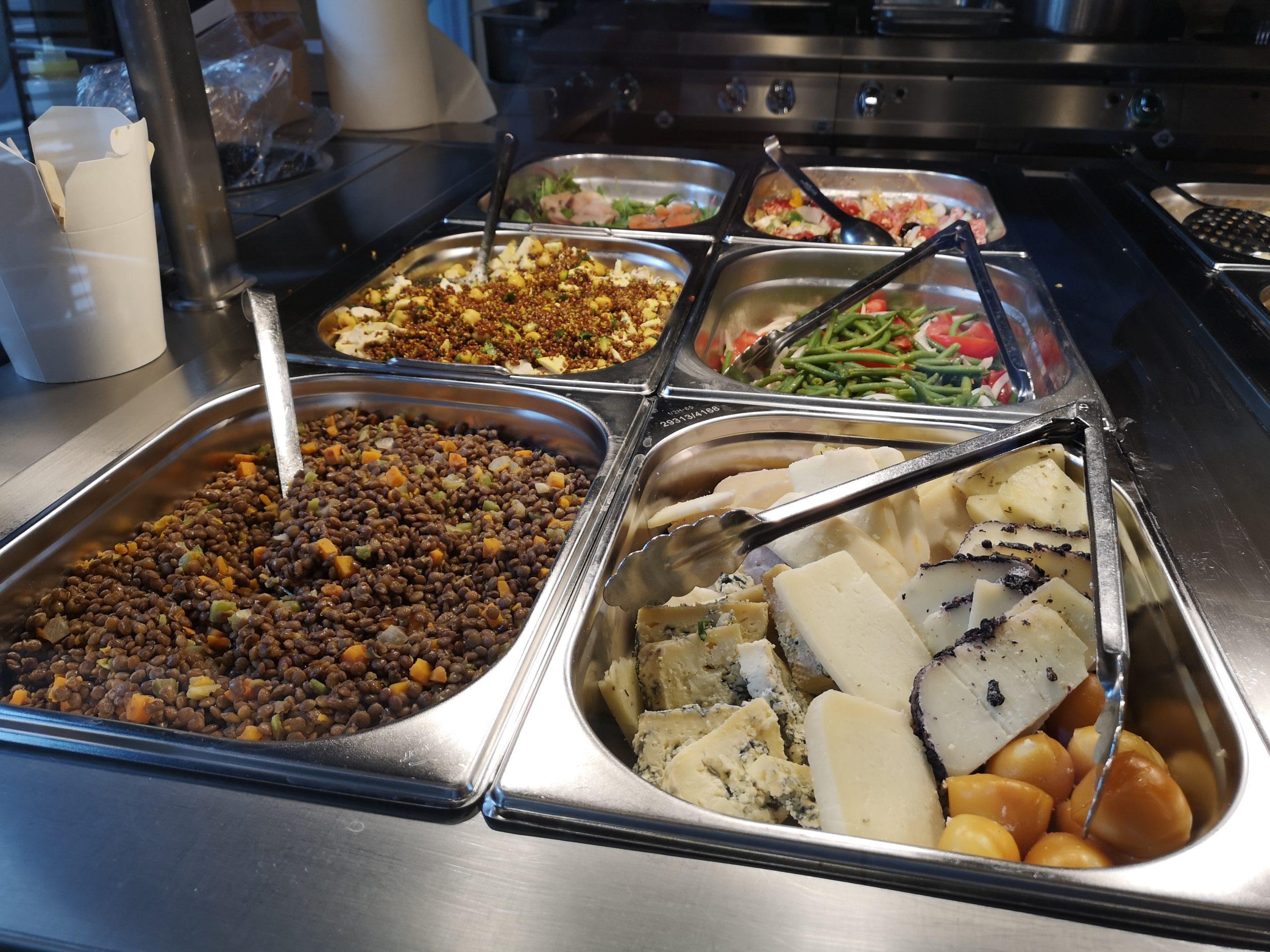 La Focacceria Restaurant Traiteur Delivery take Away Luxembourg Come a la Maison 2
